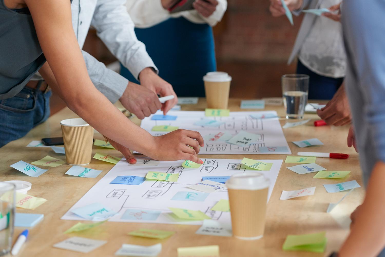 TeamWorks: Strategic Meeting Facilitation